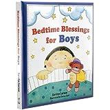 Bedtime Blessings for Boys
