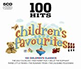 100 Hits - Childrens Favourites