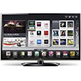 LG 37LS570T 37-inch Widescreen Full HD 1080p LED Smart TV with Freeview HD (discontinued by manufacturer)