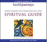 img - for Guided Imagery for Connecting with Your Spiritual Guide book / textbook / text book