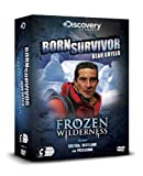 Born Survivor Bear Grylls: Frozen Wilderness [DVD]