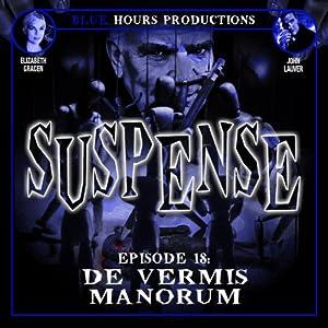 De Vermis Manorum Radio/TV Program