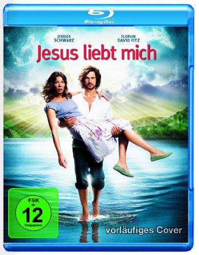 Jesus liebt mich [Blu-ray]