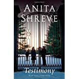 Testimony: A Novelby Anita Shreve