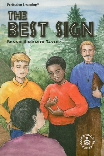 The Best Sign (Cover-To-Cover Books)