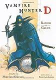 Vampire Hunter D Volume 02: Raiser of Gales