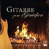CD Gitarre zum Genießen - Feinste Instrumentalmusik