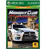 Midnight Club: Los Angeles complete version classics