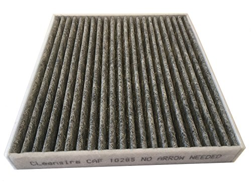 Cleenaire CAF10285A High Airflow Version Of The Most Advanced Protection Against Smog Bacteria Dust Viruses Allergens Gases Odors, Cabin Air Filter For Lexus Toyota Scion Subaru