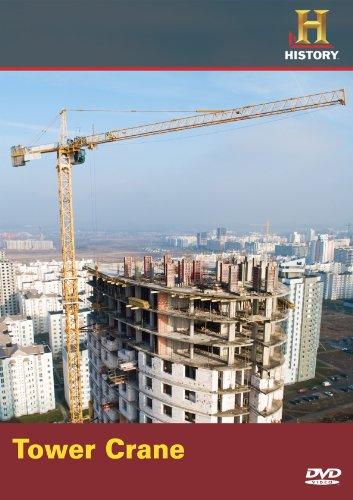 Tower Crane Guide : Mega movers episodes tvguide