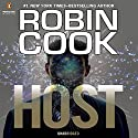 Host (       UNABRIDGED) by Robin Cook Narrated by George Guidall