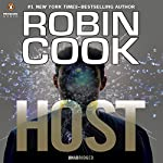 Host | Robin Cook
