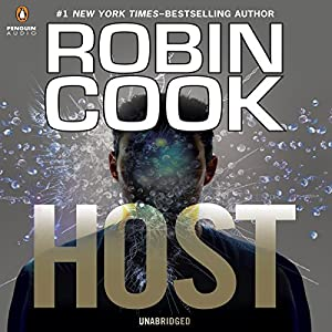 Host Audiobook