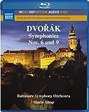 echange, troc Symphonies N°6 & N°9 [Blu-ray]