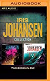 Iris Johansen - Hunting Eve and Silencing Eve 2-in-1 Collection: Hunting Eve, Silencing Eve (Eve Duncan Series)