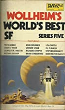 Wollheim's World's Best SF Series Five by…