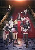 トリニティセブン 1 DVD(初回限定版)