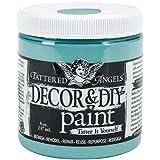Decor & DIY Paint Cup 8oz-Jade