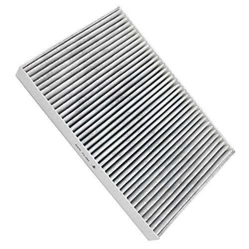 Beck Arnley  042-2033  Cabin Air Filter for select  Audi models
