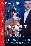 Heat of the Night [Phanta City 5] (Si...