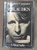 W.H.Auden: A Biography (0049280449) by Carpenter, Humphrey