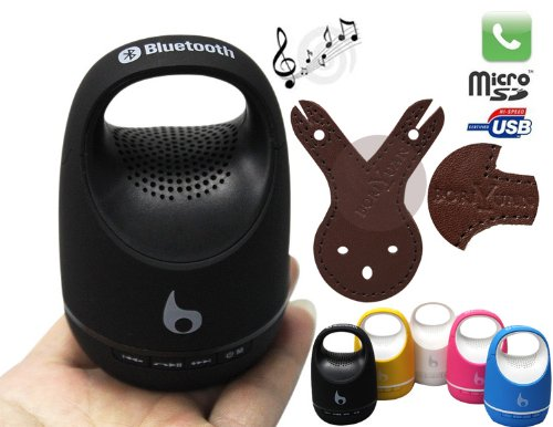 Mini Bluetooth Speaker Beatbox
