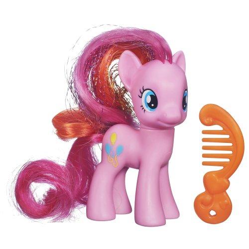 My Little Pony Rainbow Power Pinkie Pie Figure Doll - 1