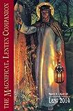 2014 Magnificat Lenten Companion