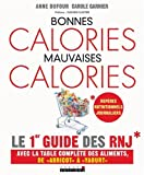 Bonnes Calories, Mauvaises Calories