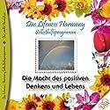 Die Macht des positiven Denkens und Lebens (Lifeness Harmony) Hörbuch von Kurt Tepperwein Gesprochen von: Judith Winkler