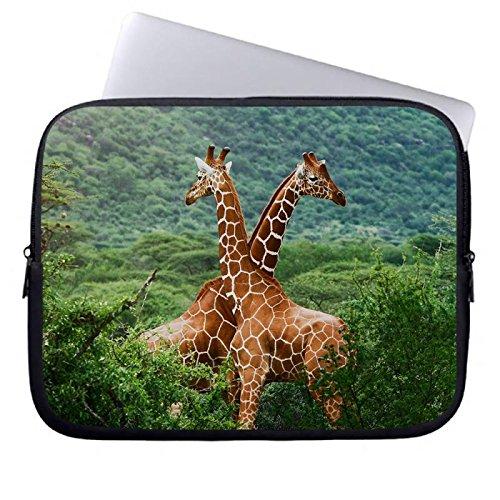hugpillows-laptop-sleeve-bag-giraffes-africa-notebook-sleeve-cases-with-zipper-for-macbook-air-10-in