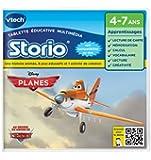 Vtech - 231805 - Storio 2 et générations suivantes - Jeu éducatif - Planes