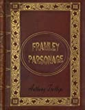 Image of Framley Parsonage: Chronicles of Barsetshire #4