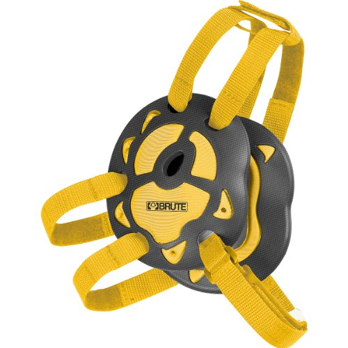 Brute Wrestling Quad Iii Ear Guards
