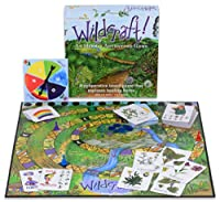 Wildcraft! An Herbal Adventure Game, a cooperative board game by The Natural Gait, LLC