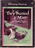 img - for They Buried a Man and the Dark Place: Giant Ace Double book / textbook / text book