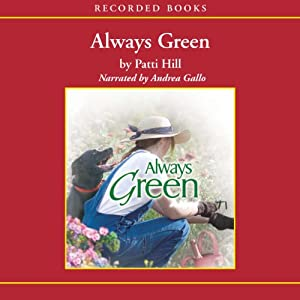 Always Green Audiobook