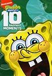 Spongebob Squarepants: 10 Happiest Mo...