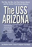 img - for By Joy Waldron Jasper The USS Arizona (1st First Edition) [Hardcover] book / textbook / text book