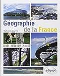 G�ographie de la France Cours M�thode...