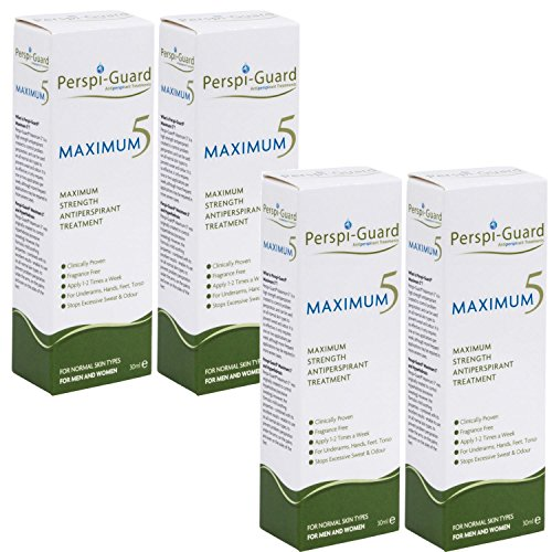 4-x-perspi-guard-maximum-strength-antiperspirant-spray-30ml-for-sweat-control-remarkably-effective-a
