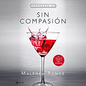 Sin Compasión [Without Compassion] Audiobook