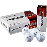 TaylorMade 2014 Burner Yellow Golf Balls 12-Ball Pack