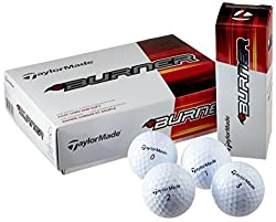 Taylormade TM 14 2 Layers Burner Balls