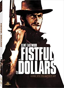 A Fistful of Dollars (Two-Disc Collector's Edition)