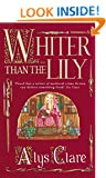 Whiter Than The Lily (Hawkenlye Mystery)