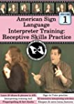 American Sign Language Interpr