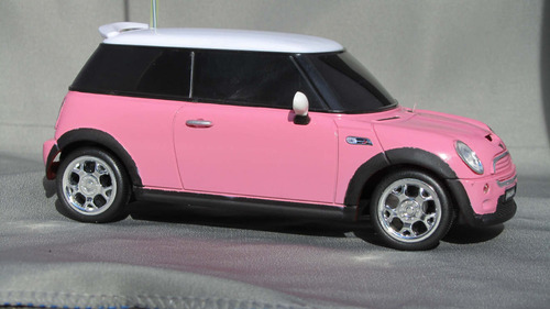 pink mini cooper related images start 150 weili. Black Bedroom Furniture Sets. Home Design Ideas