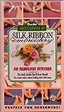 Bucilla Encyclopedia of Silk Ribbon Embroidery