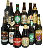 Classic World Beers